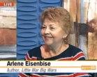 Arlene Eisenbise Interview